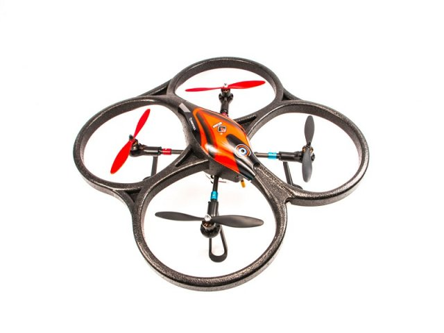 Квадрокоптер WLTOYS V393 Quadcopter