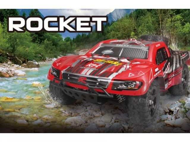 Remo Hobby ROCKET 1 16
